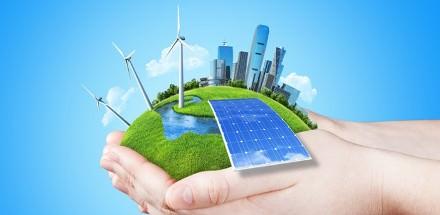 Khoa học vật lý và năng lượng tái tạo