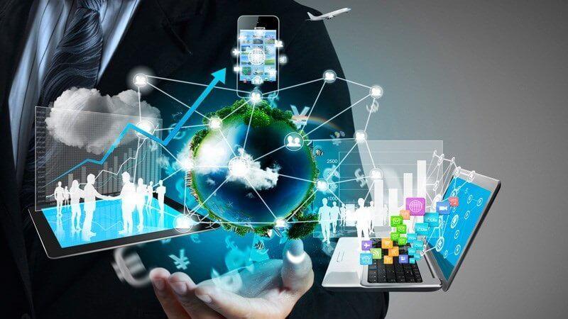 Khoa học máy tính và công nghệ thông tin