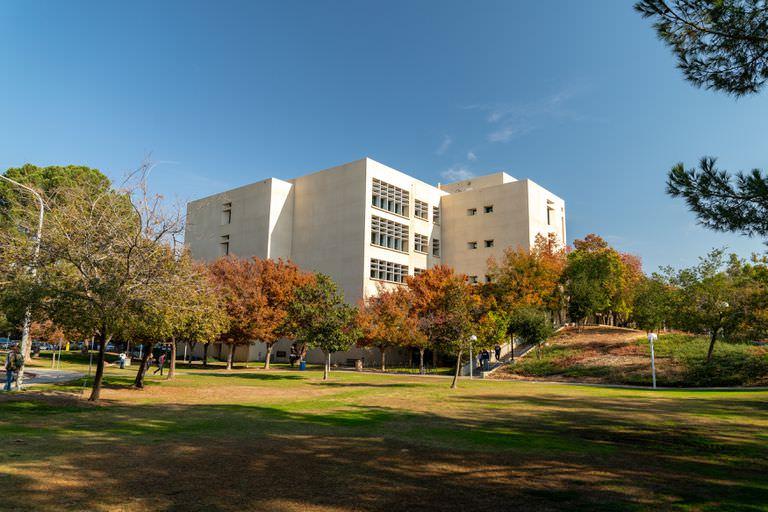 Trường đại học California danh giá