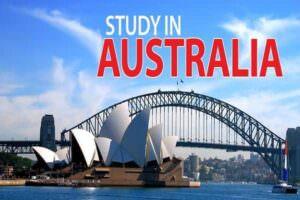 Cần chuẩn bị đầy đủ thủ tục trước khi xin visa du học Úc