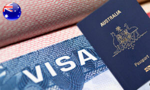 Chi phí xin visa du học Úc phù hợp