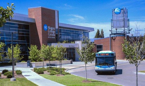 Trường Đại học Niagara College là lựa chọn hàng đầu cho các du học sinh tại Canada