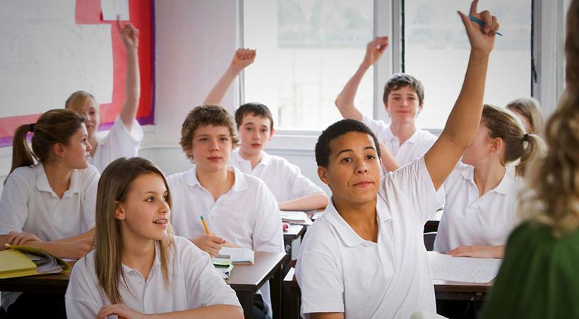 Du học trung học tại Úc có chương trình đào tạo chất lượng cao