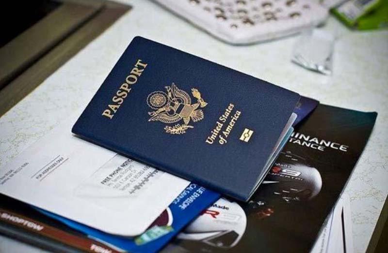 Cần chuẩn bị đầy đủ các loại hồ sơ để xin visa du học Mỹ