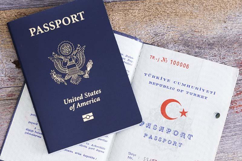Visa du học Mỹ có nhiều phức tạp hơn visa du lịch
