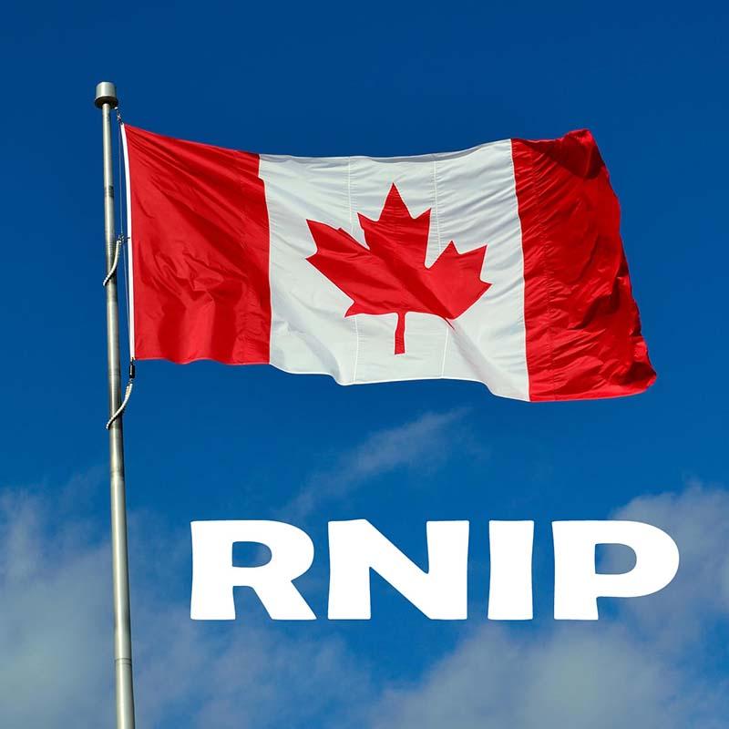Định cư Canada diện RNIP