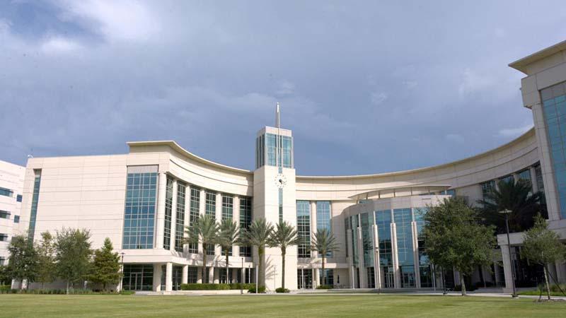 Trường Đại học University of Central Florida tuyển sinh đa dạng ngành đào tạo