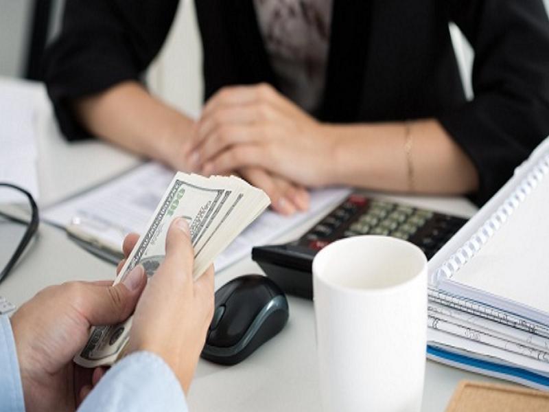 Bạn nên chú ý tới bộ giấy tờ chứng minh tài chính