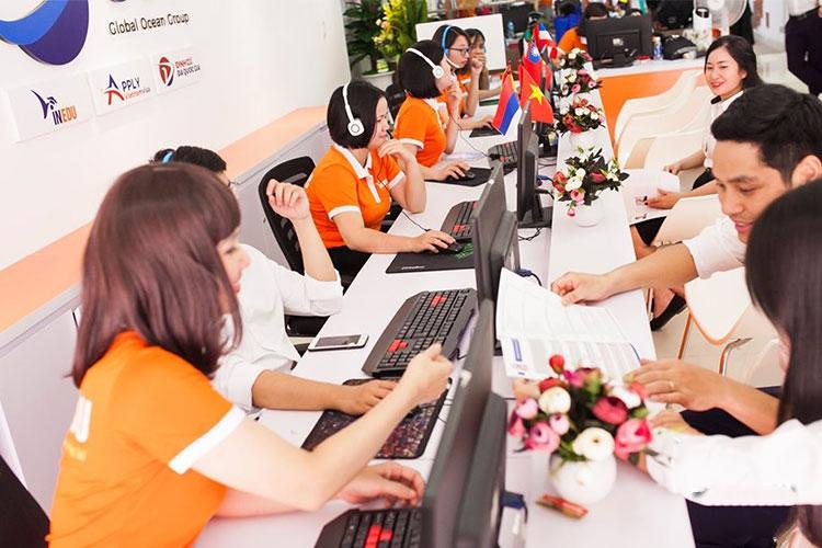 Dịch vụ tư vấn du học ÚC uy tín tại Hà Nội