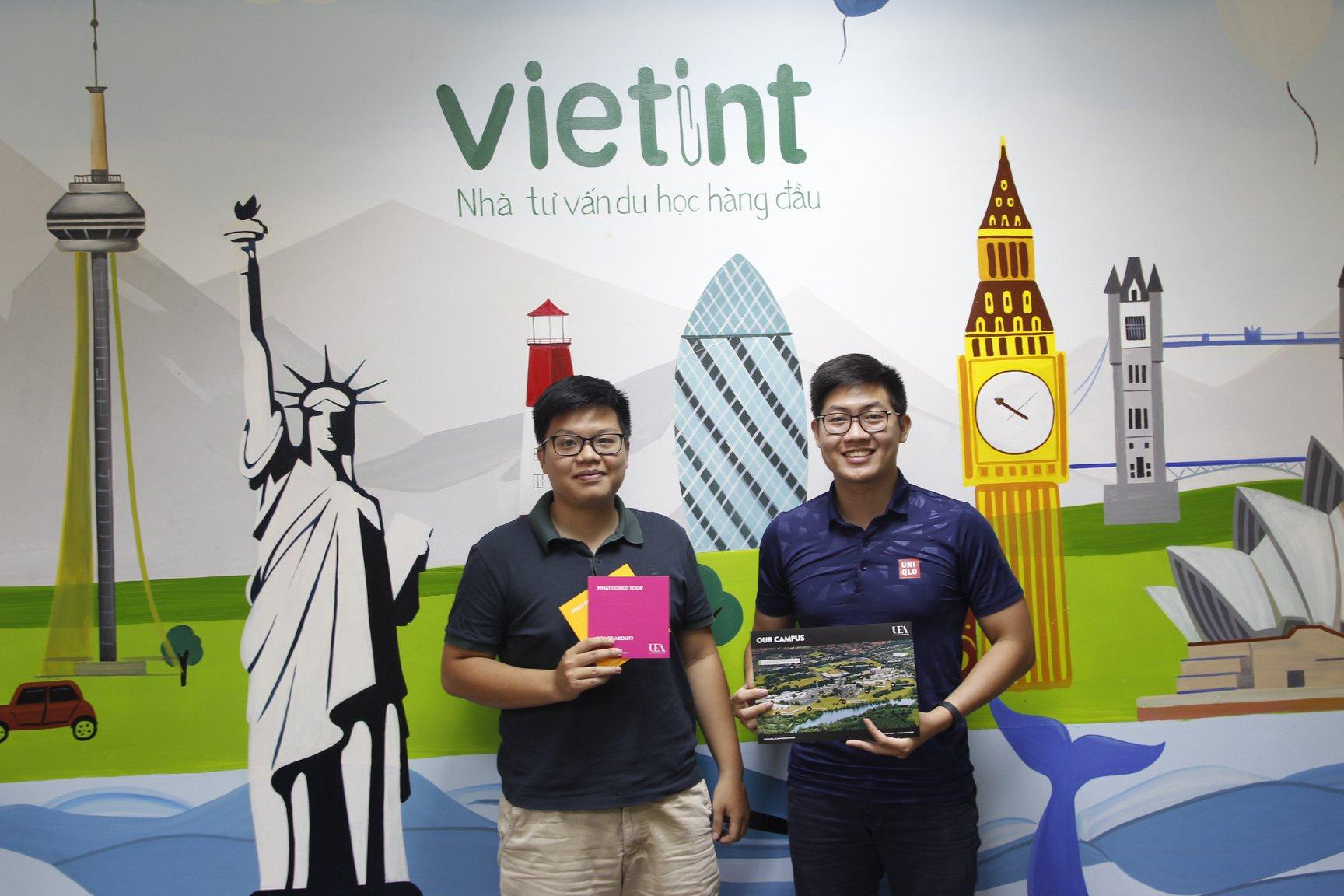 Công ty tư vấn du học Úc uy tín tại Hà Nội