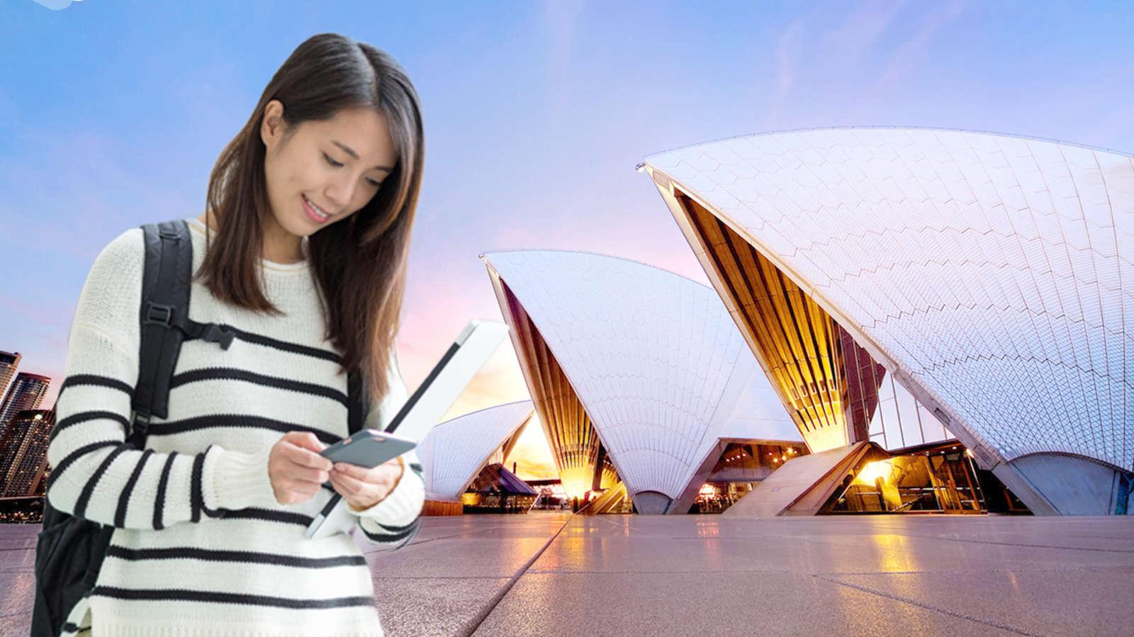 Chuyên tư vấn du học Úc tại Hà Nội