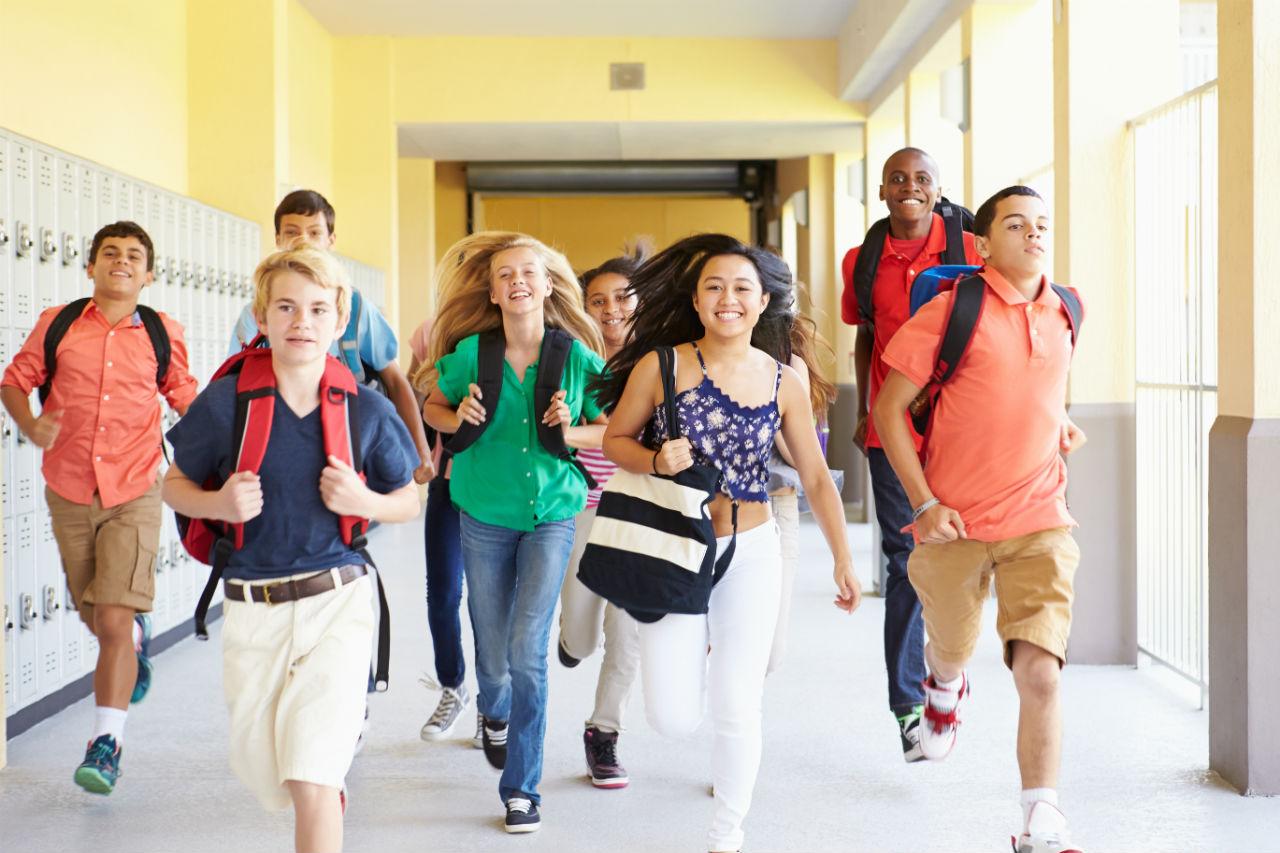 Kinh nghiệm Du học cấp 2 tại Mỹ