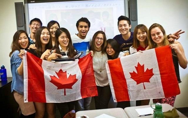Trung tâm tư vấn Canada chất lượng tại HCM