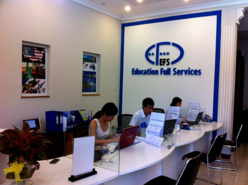Trung tâm tư vấn du học canada tại Hà Nội uy tín