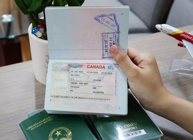 Tư vấn xin visa du học Canada ở Hà Nội uy tín, giá rẻ