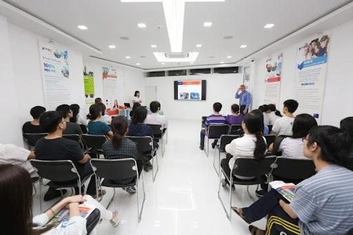 trung tâm tư vấn du học Úc tại Thanh Hóa
