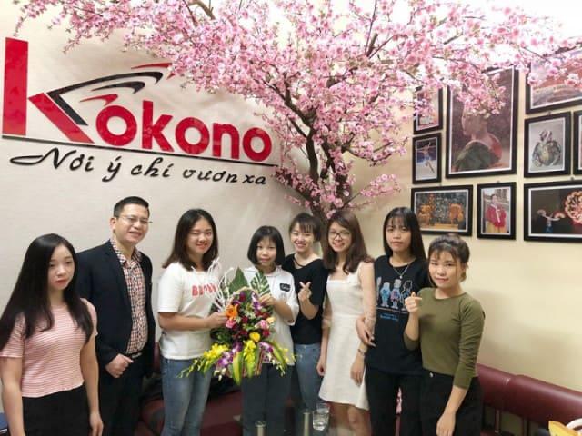 Công ty tư vấn du học tại Thanh Hóa