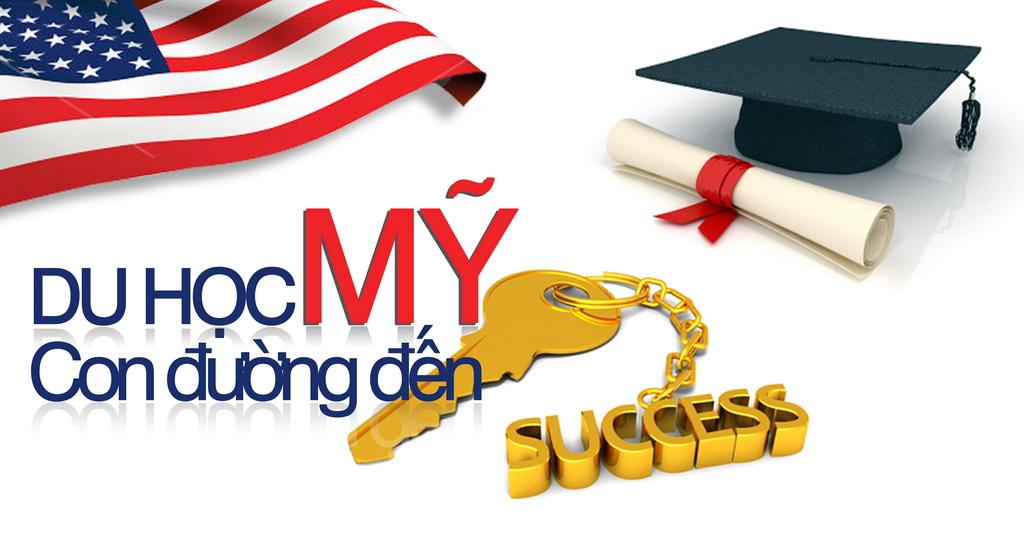 Dịch vụ tư vấn du học Mỹ tại HCM được tin tưởng
